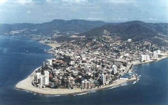 Cidade Bahia