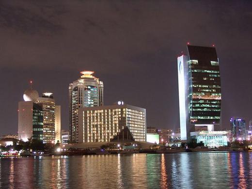 Horizonte Guayaquil